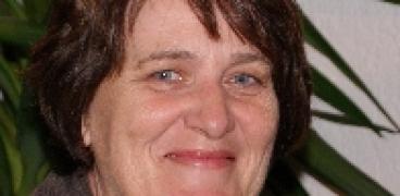 Vorsitzende Klaudia Nagelpusch verabschiedet